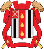 герб колпино