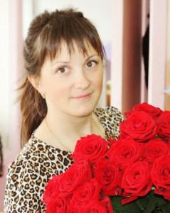Смирнова Анна Игоревна