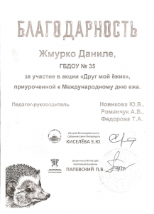 Романчук, Новикова1